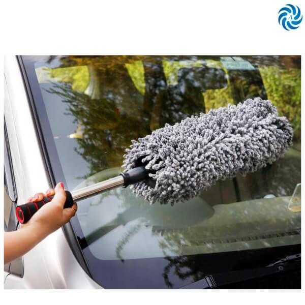 AZUPER Car Duster Window